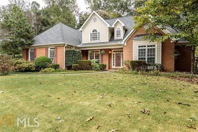 Kennesaw GA Single Family Home New: $369,000