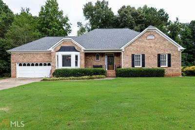 Kennesaw Single Family Home Under Contract: 4293 Country Garden Walk
