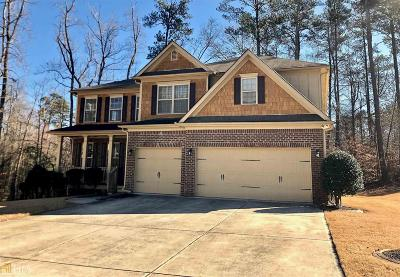 Powder Springs Single Family Home New: 3143 Summerton Ct