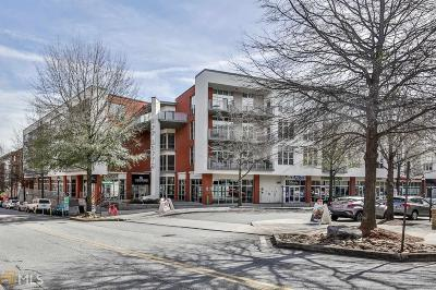 Atlanta Condo/Townhouse New: 245 N Highland Ave #201