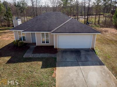 Madison Single Family Home Under Contract: 1081 Creek Point Dr