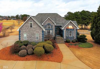 McDonough Single Family Home New: 907 Champions Way