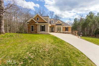 Jasper Single Family Home New: 110 Marysville Ct