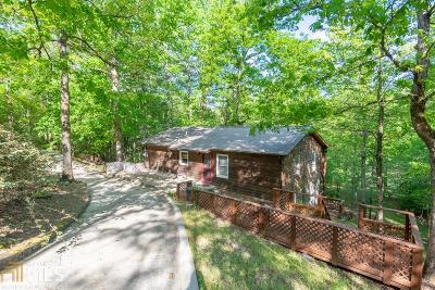 Cornelia Single Family Home For Sale: 1673 Old River Rd