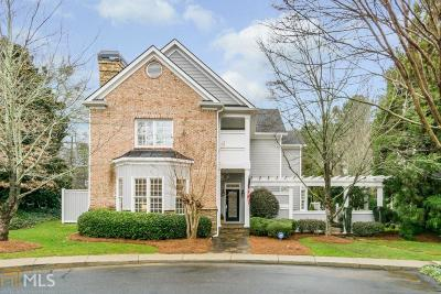Cobb County Single Family Home New: 3048 Lassiter Rd