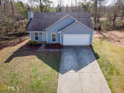 Madison Single Family Home Under Contract: 1091 Creek Point Dr