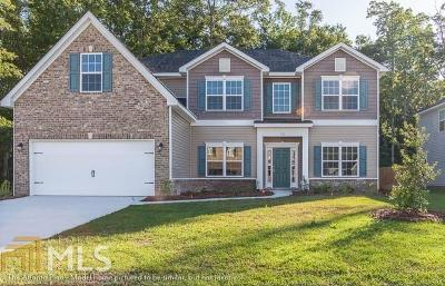 Camden County Single Family Home New: 371 Daniel Trent Way #124