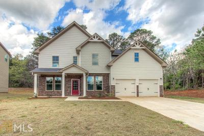 Covington Single Family Home Under Contract: 325 Stonecreek Parkway