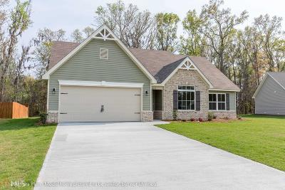 Kingsland GA Single Family Home New: $221,310