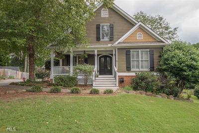Fayetteville Single Family Home New: 145 Mackenzie Ln