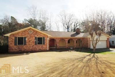 Athens Single Family Home New: 490 Greencrest Dr