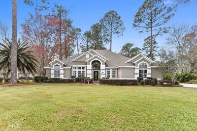 Osprey Cove Single Family Home New: 601 Goldenrod Way #096