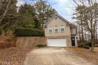 Snellville Single Family Home New: 2040 Lisa Springs Dr