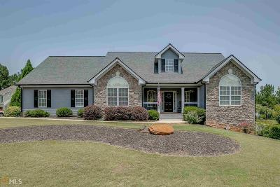 Auburn Single Family Home New: 917 Mulberry Fields Cv