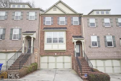 Brookhaven Condo/Townhouse New: 2169 Yancy Ln