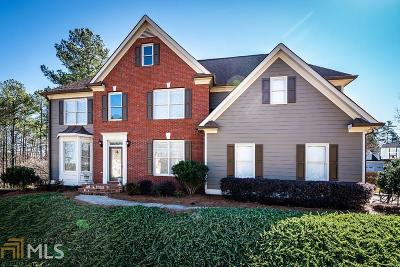 Acworth Single Family Home New: 1712 Kenbrook Ct