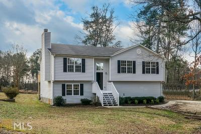 Douglasville GA Single Family Home New: $152,000