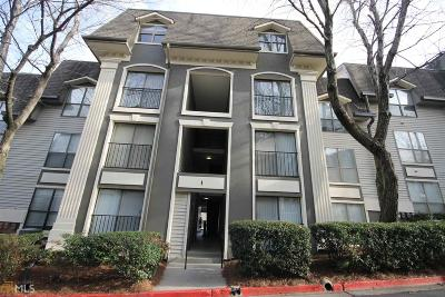Lenox Green Condo/Townhouse Under Contract: 2657 Lenox Rd #I-118