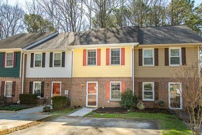 Tucker Condo/Townhouse New: 4175 Applegate