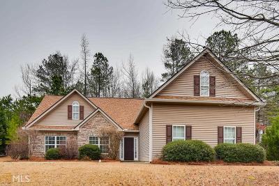 Jefferson Single Family Home New: 189 Jefferson Walk