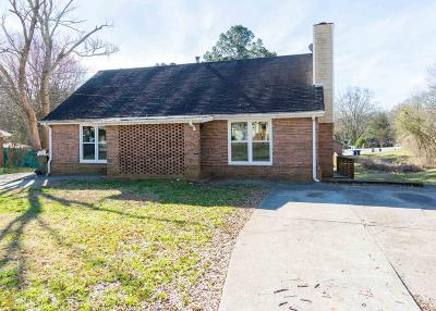 Conyers Rental New: 1055 Eastview Rd #B