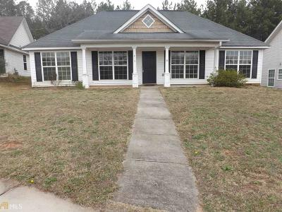 Troup County Single Family Home New: 413 Footlog Ln