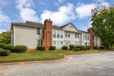 Stone Mountain Condo/Townhouse New: 4259 Parkview Ct