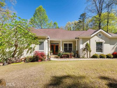 Alpharetta Single Family Home New: 365 Spyglass Bluff