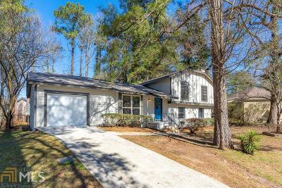 Jonesboro Single Family Home New: 533 Raintree Dr