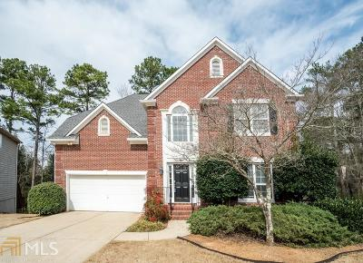 Roswell Single Family Home New: 1140 Olde Roswell Grove