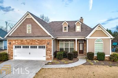 Dallas Single Family Home New: 408 Oscar Way