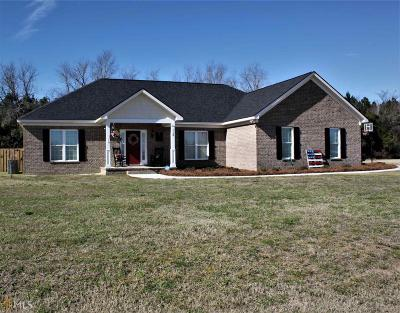 Statesboro Single Family Home For Sale: 113 High Cotton Dr
