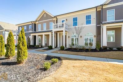 Atlanta Condo/Townhouse New: 891 Proctor Oaks St #544