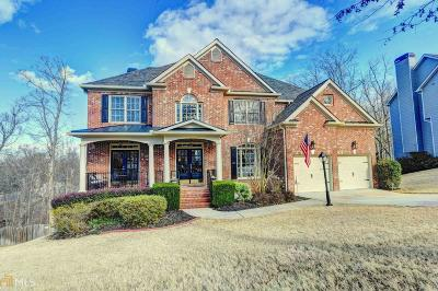 Kennesaw Single Family Home Under Contract: 2980 Winterthur Clse
