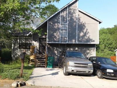 Stone Mountain Rental New: 1139 Mainstreet Valley Dr