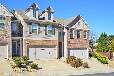 Lawrenceville Condo/Townhouse New: 2131 Spicy Pine Ln #3