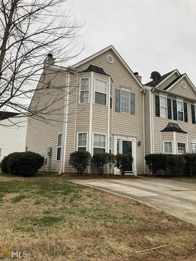 Cartersville Condo/Townhouse New: 104 Benfield Cir