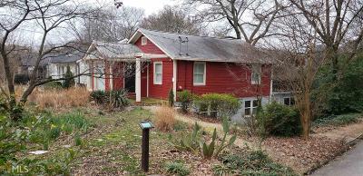 Berkeley Park Multi Family Home For Sale: 792 Antone St
