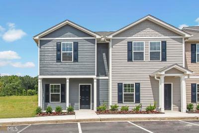Atlanta Condo/Townhouse New: 2171 Cypress Ln