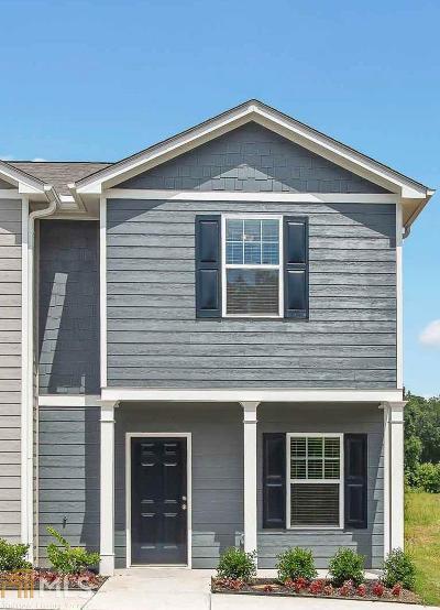 Atlanta Condo/Townhouse New: 2162 Cypress Ln