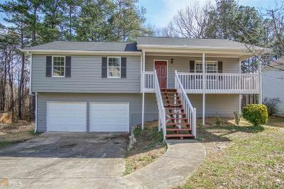 Dallas Single Family Home Under Contract: 206 Hampton Dr