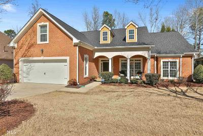 Coweta County Single Family Home New: 11 Briarpatch Ln