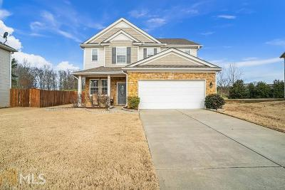 Cumming Single Family Home New: 3960 New Salem Ct