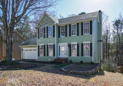 Lawrenceville Single Family Home New