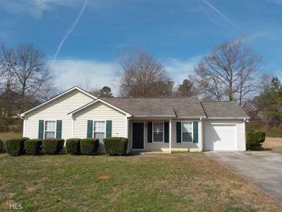 Rex Single Family Home Under Contract: 6145 Lauren Ln