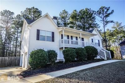 Dallas Single Family Home New: 150 Clear Creek Drive