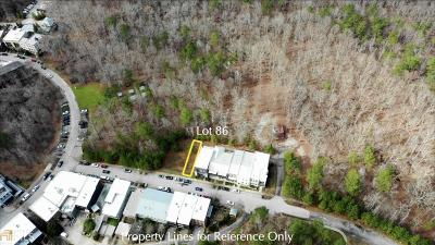 Fulton County Residential Lots & Land New: Selborne Way #Lot 86