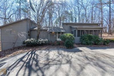 White County Single Family Home Under Contract: 143 Oglethorpe Ln