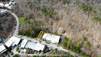 Fulton County Residential Lots & Land New: Selborne Way #Lot 87