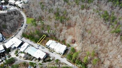 Fulton County Residential Lots & Land New: Selborne Way #Lot 121